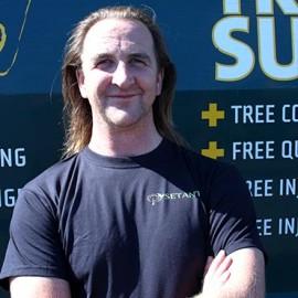 Neil Motherway  Head of Tree Care