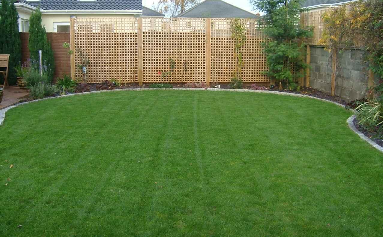 New Lawn & Garden