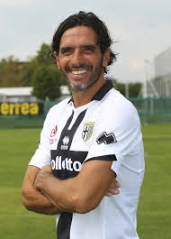 Alessandro Lucarelli. Foto: Getty Images