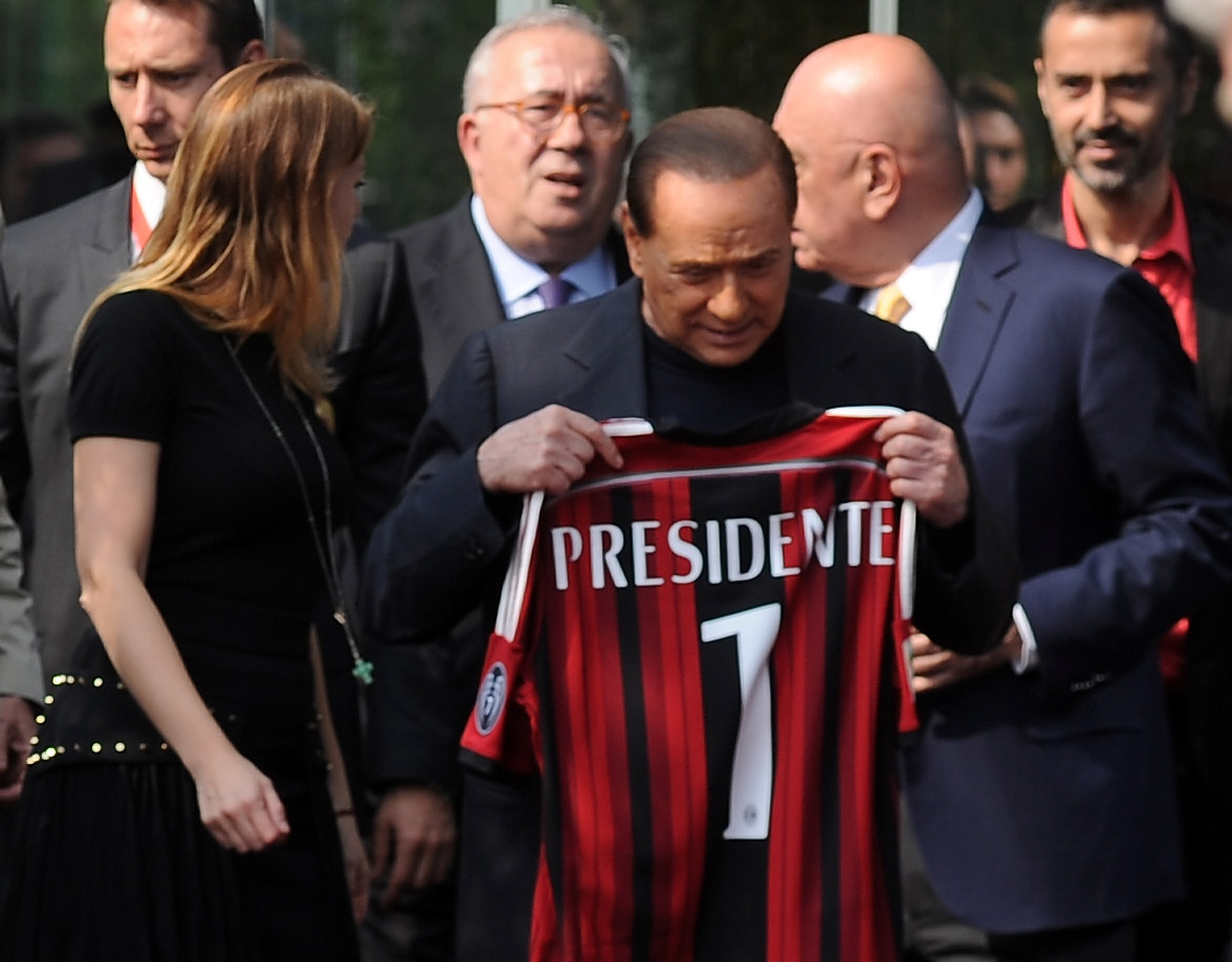 Foto: Getty Images/Pier Marco Tacca