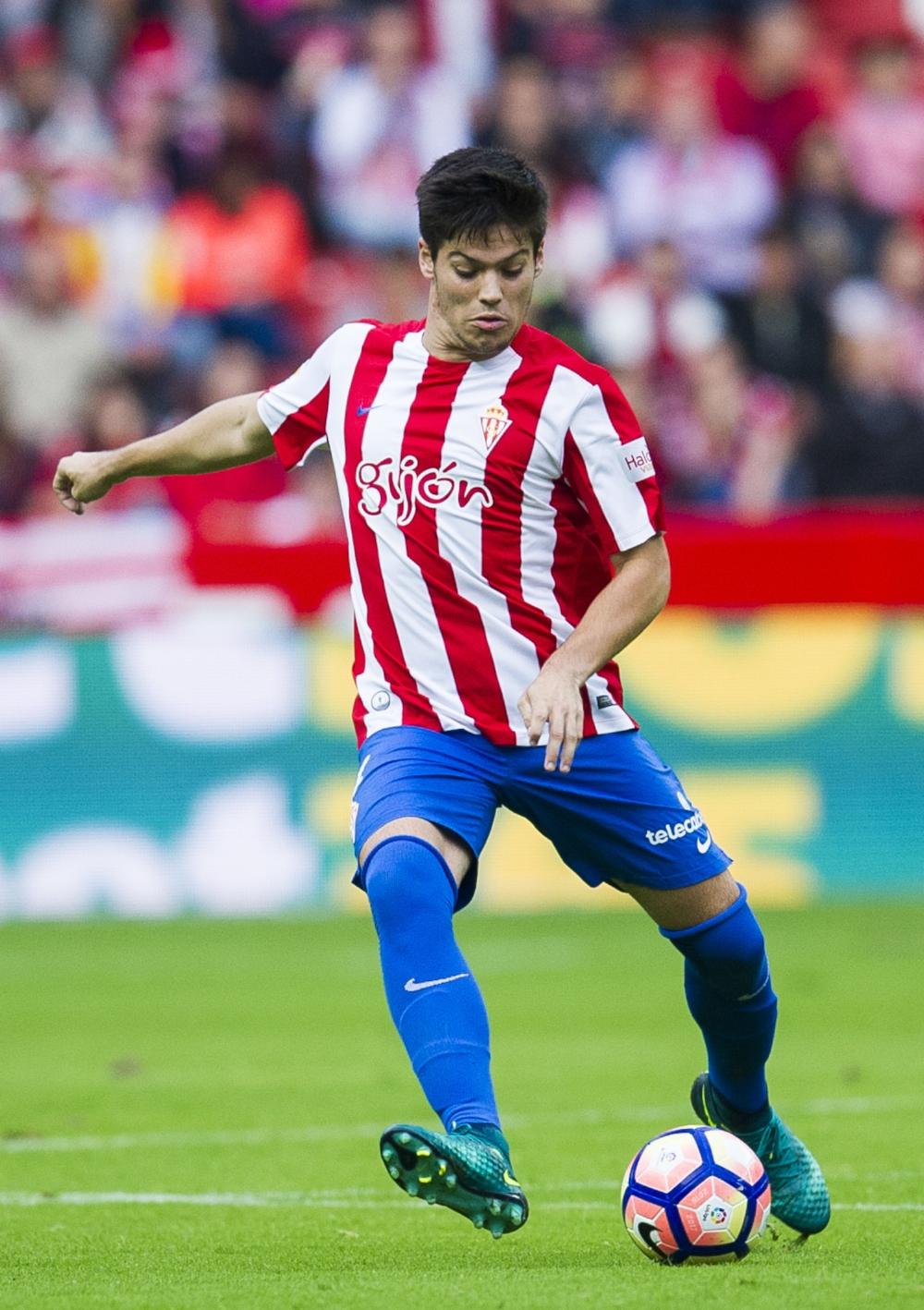 Jorge Meré   Foto: Getty Images