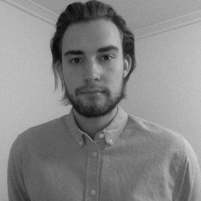 Jonathan Hartmann, assistenttræner og performanceanalytiker i Lyngby Boldklub.