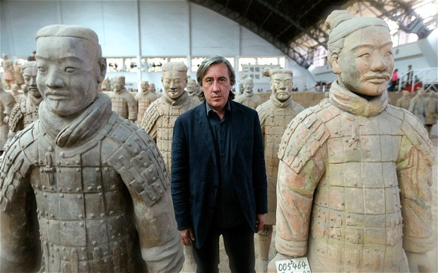 Art of China with Andrew Graham Dixon