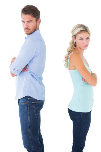 Relationship Argument Patterns