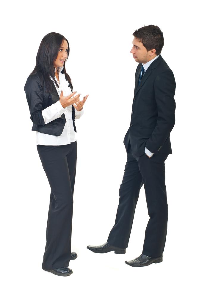 Marriage Flirtations