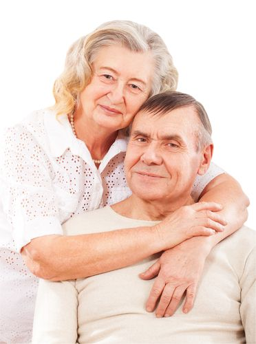 Dating as Older Adults