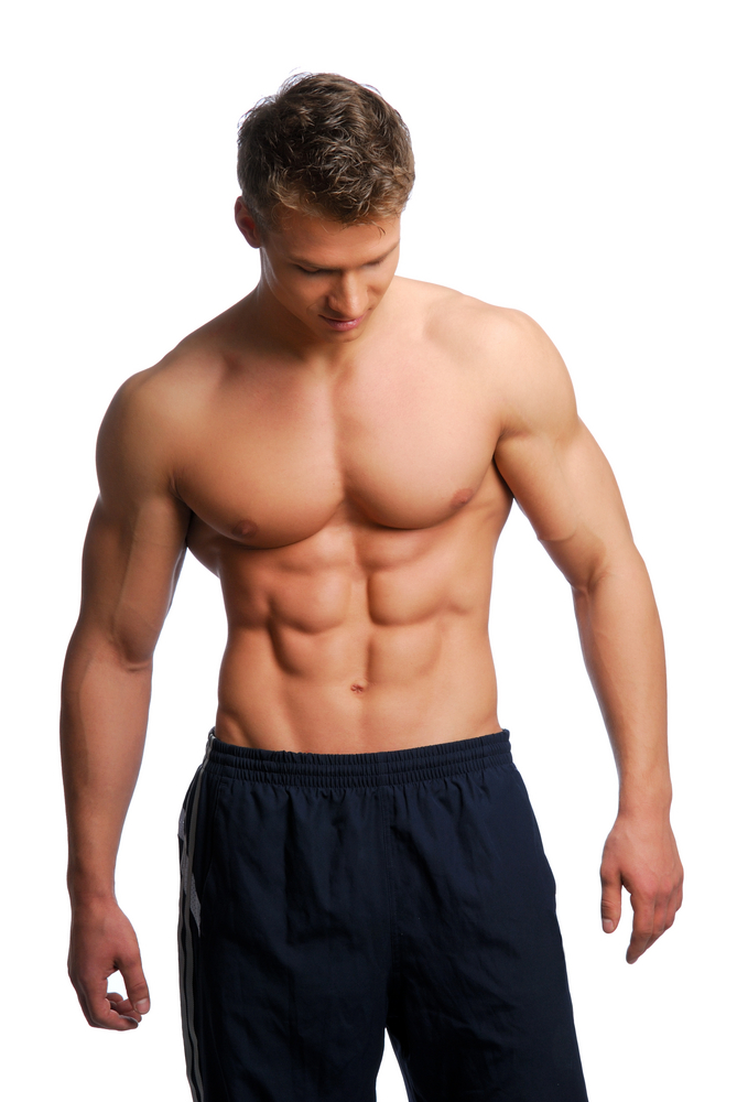 Anabolic-Androgenic Steroid Facts