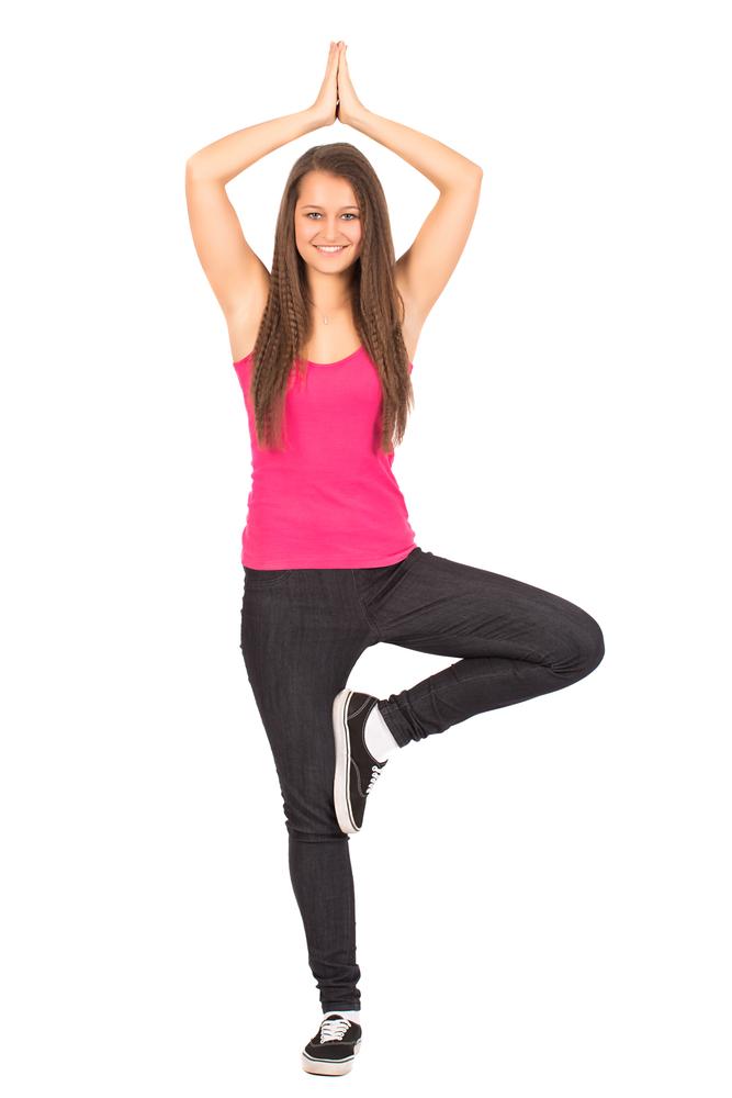 Happiness - Mental Health - Yoga