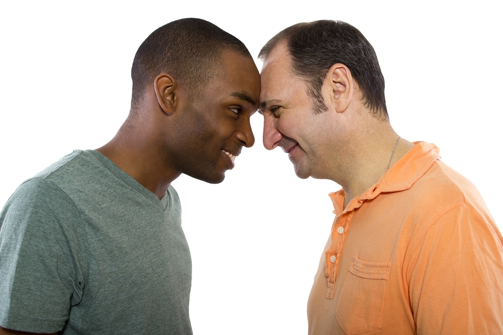 Sexual Intimacy Ageing - Same-Sex Attracted Men