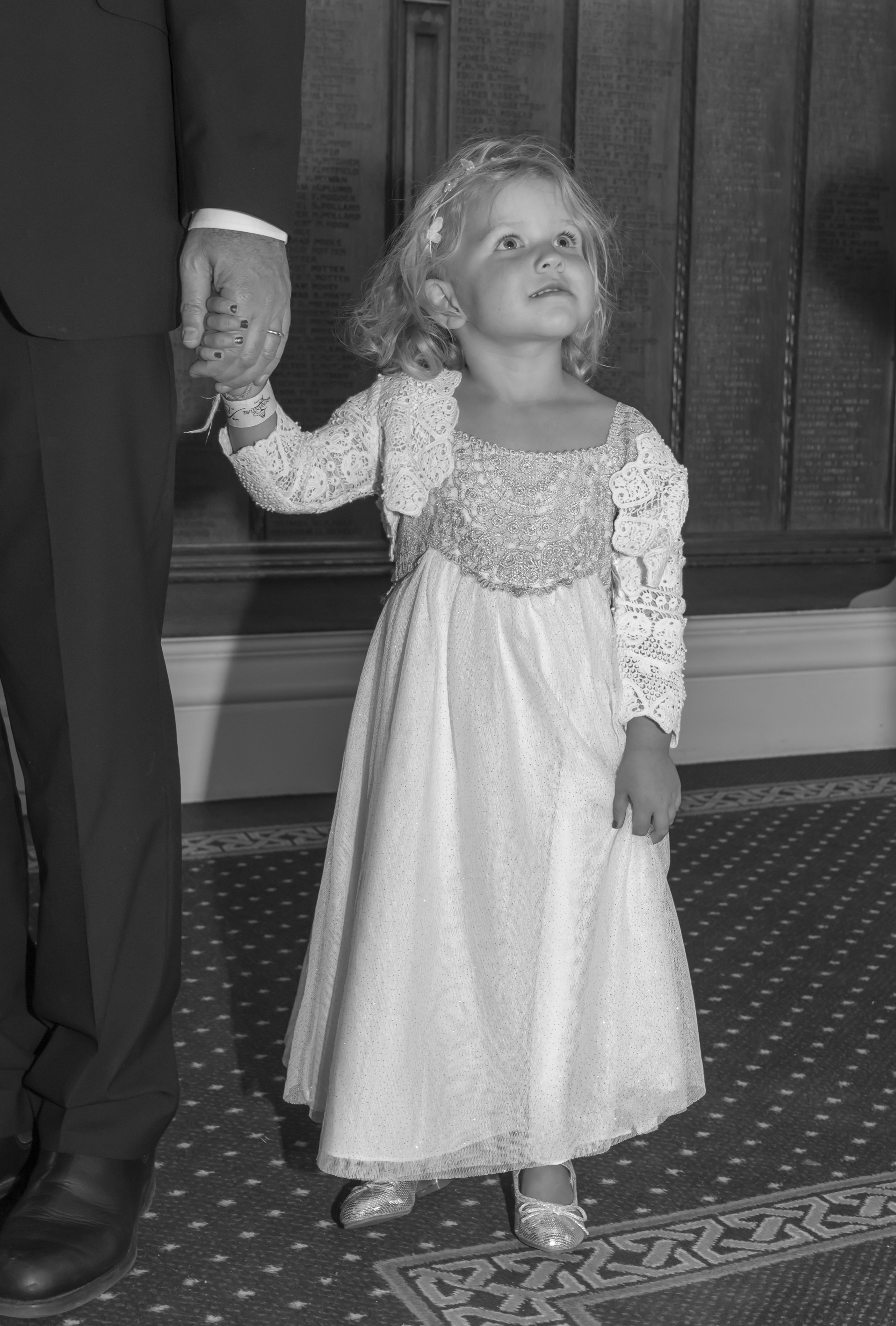 Wedding Photography - Hastings, Town Hall 8