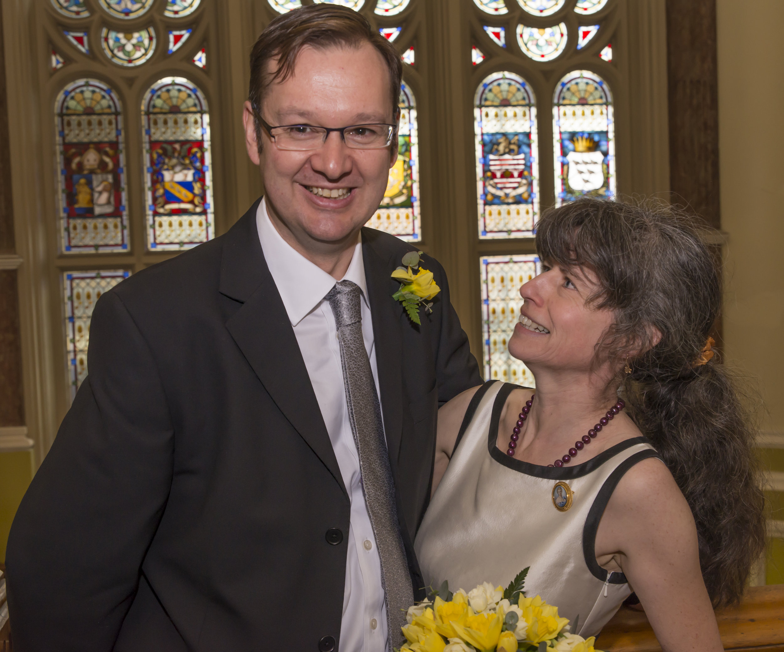 Wedding Photography - Hastings, Town Hall 7