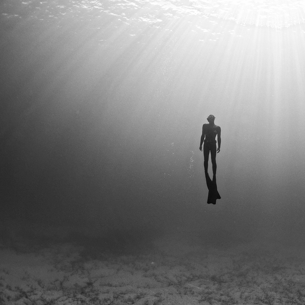 Freediving training and excursions in Gozo