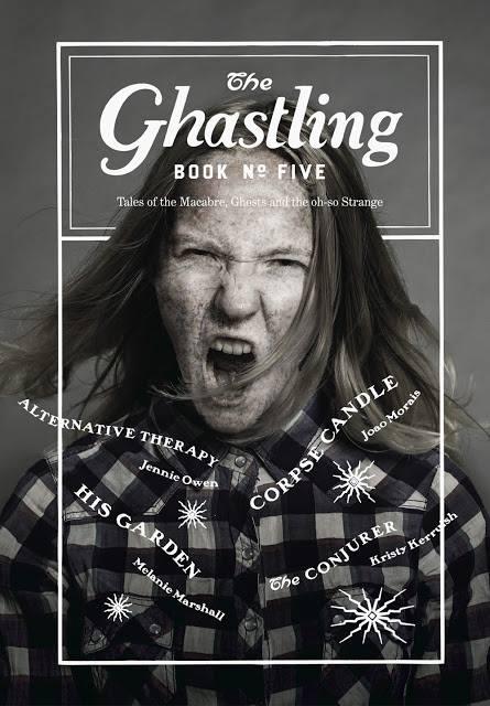 theghastling.com