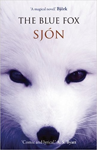 The Blue Fox, Sjon - Bought for me by a friend and fellow bookseller. I enjoyed this one slightly less, but still enjoyed it. It's a lot closer to poetry that Moonstone and a lot closer to fable. It often came across as quite slapstickish and, like Moonstone, also tries to deal with the ways in which Iceland has often been cruel to those people whom it doesn't understand. There's a bit of history in there, a bit of myth, a lot of poetry.