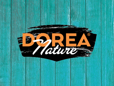 DOREA®  Dorea Nature - Premium class instant noodle products without artificial additives are made with rapeseed oil.