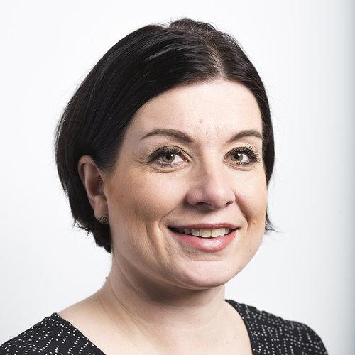 Arja Liimatainen  Commercial Director +358 (0)40 526 7919  arja.liimatainen@foodbrands.fi