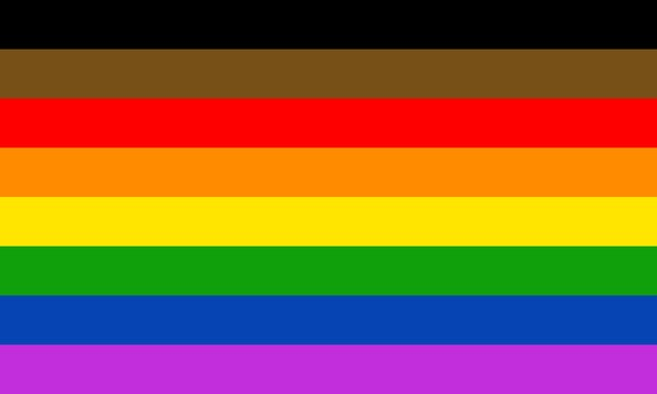 Credit: More Color More Pride