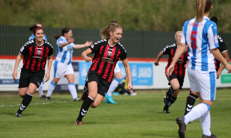 Credit: Lewes FC