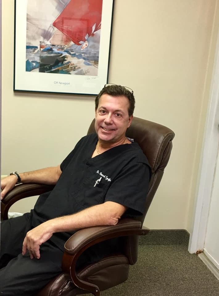 podiatrist howard tzorfas serving washington and lebanon nj