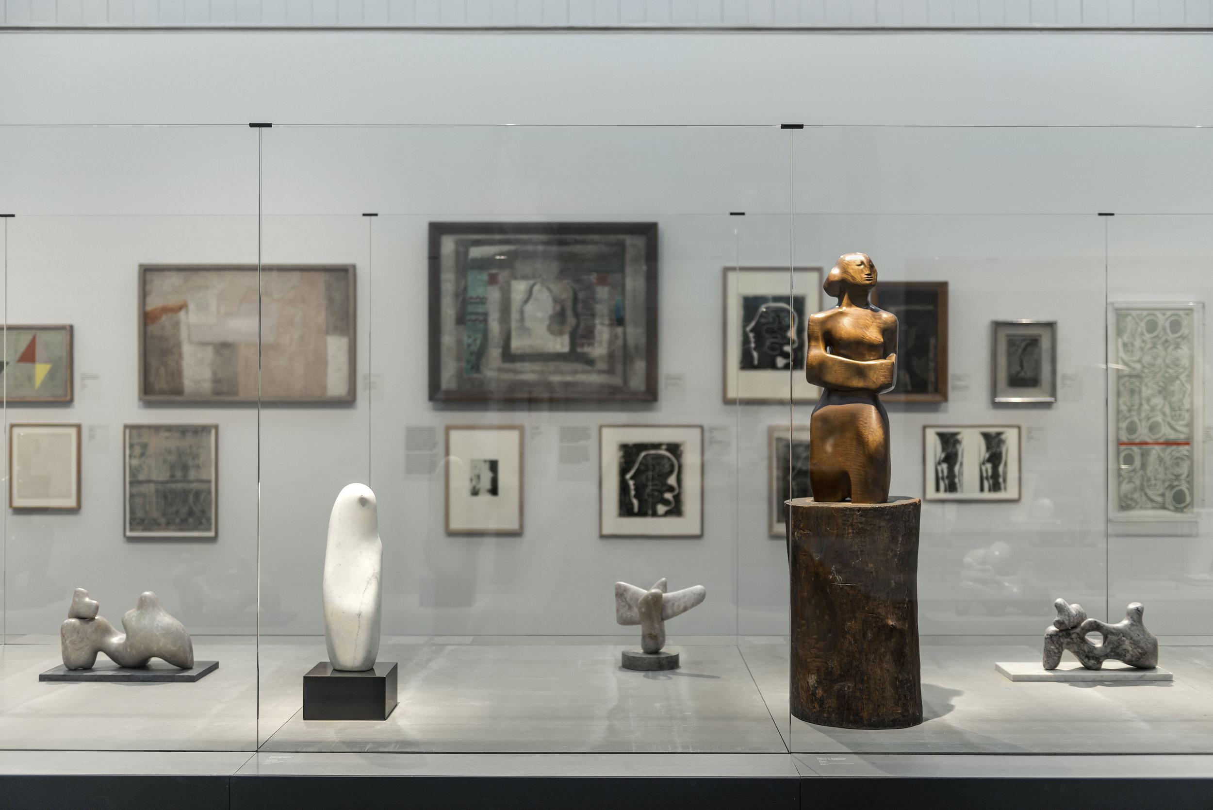 Kröller-Müller Museum 'Barbara Hepworth'