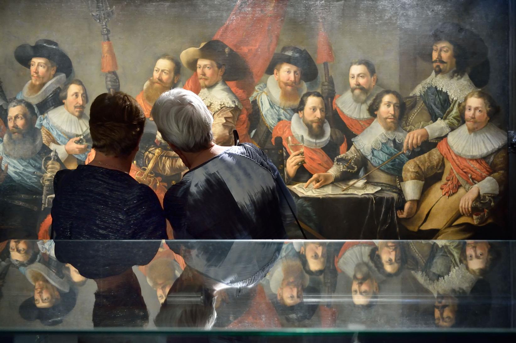 Stedelijk Museum Alkmaar 'The Golden Age'