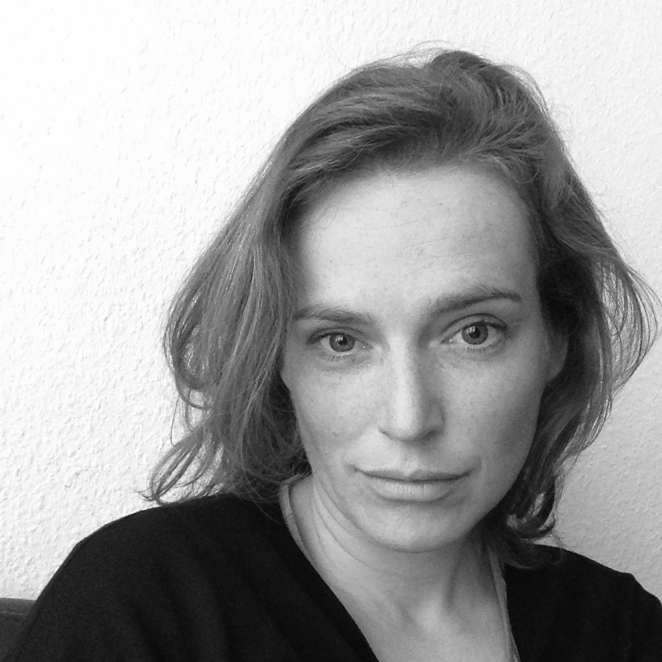 METTE BOS  Architect