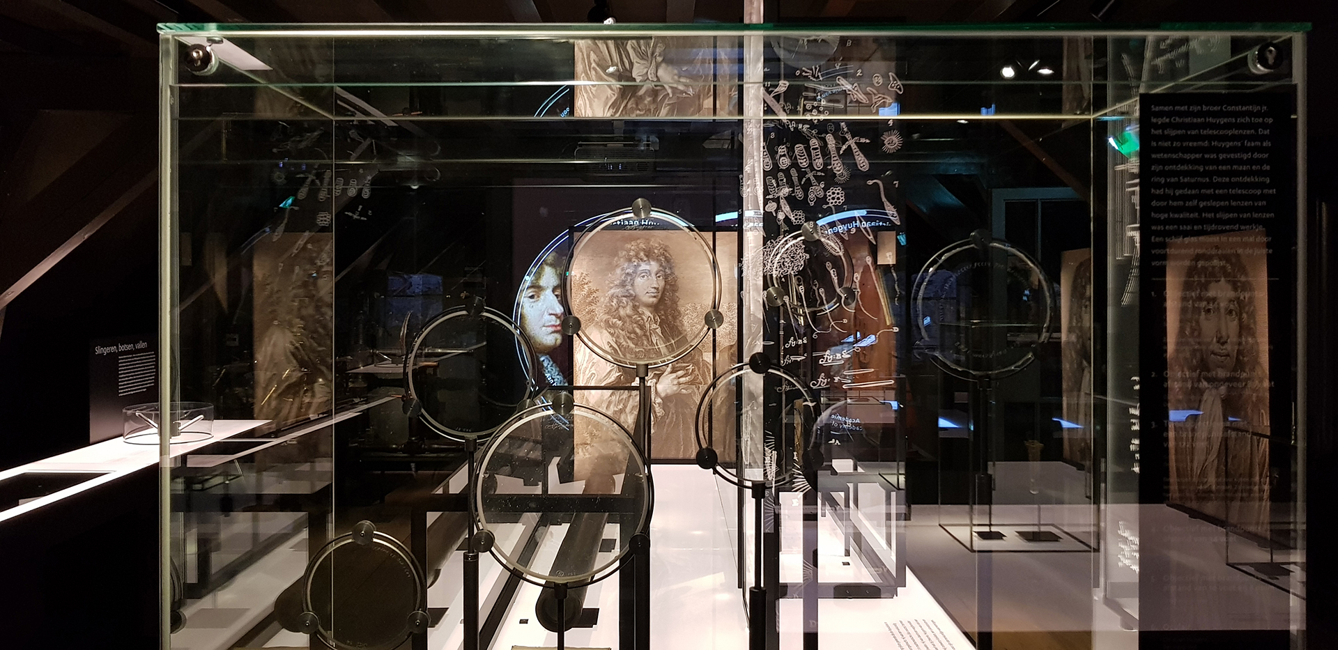 Winner European Museum of the Year Award 2019  Rijksmuseum Boerhaave