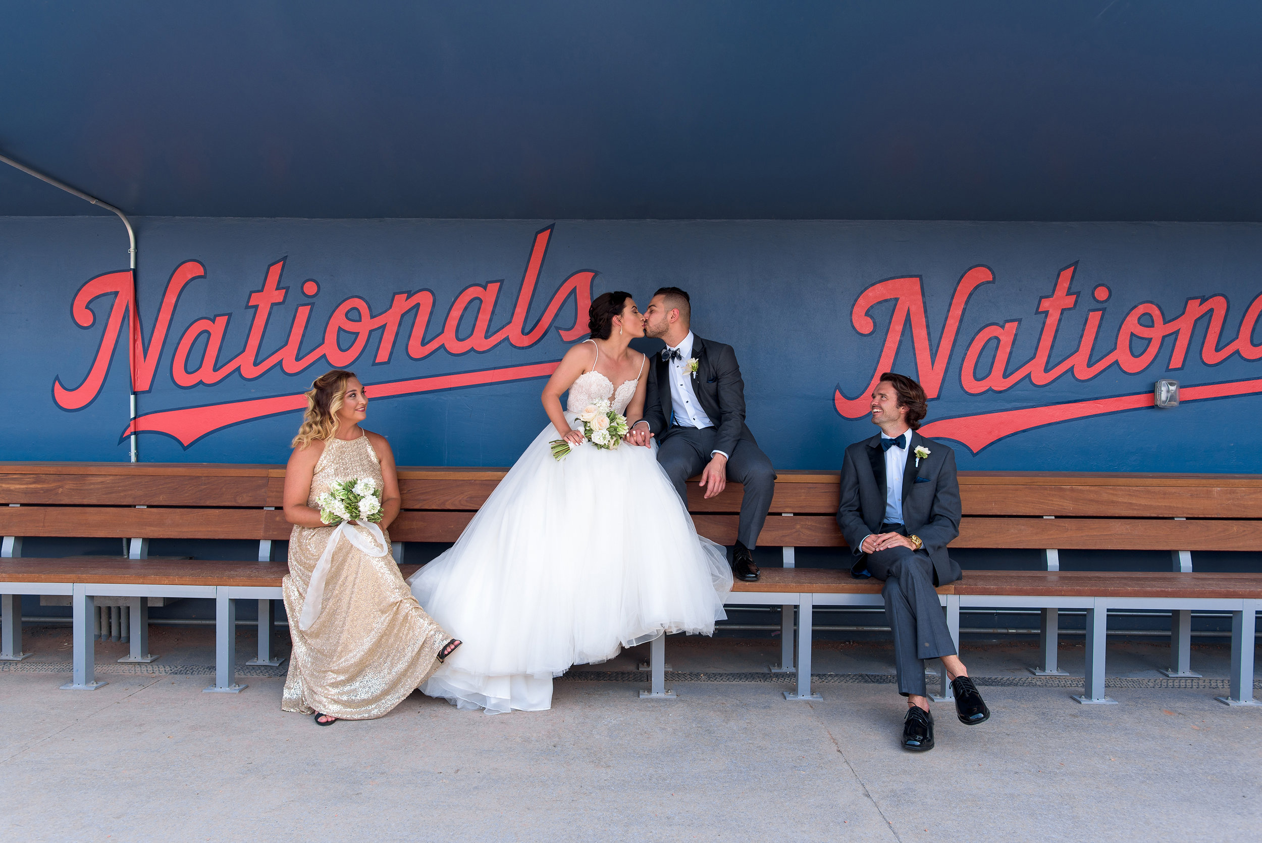 Once-in-a-lifetime photo opportunities! Photos by Robert Madrid Photography.