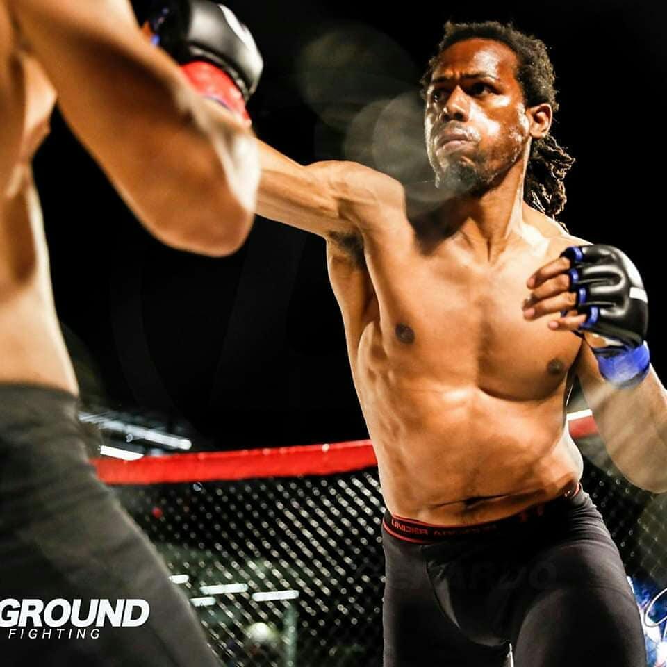 BATTLEPARK MMA