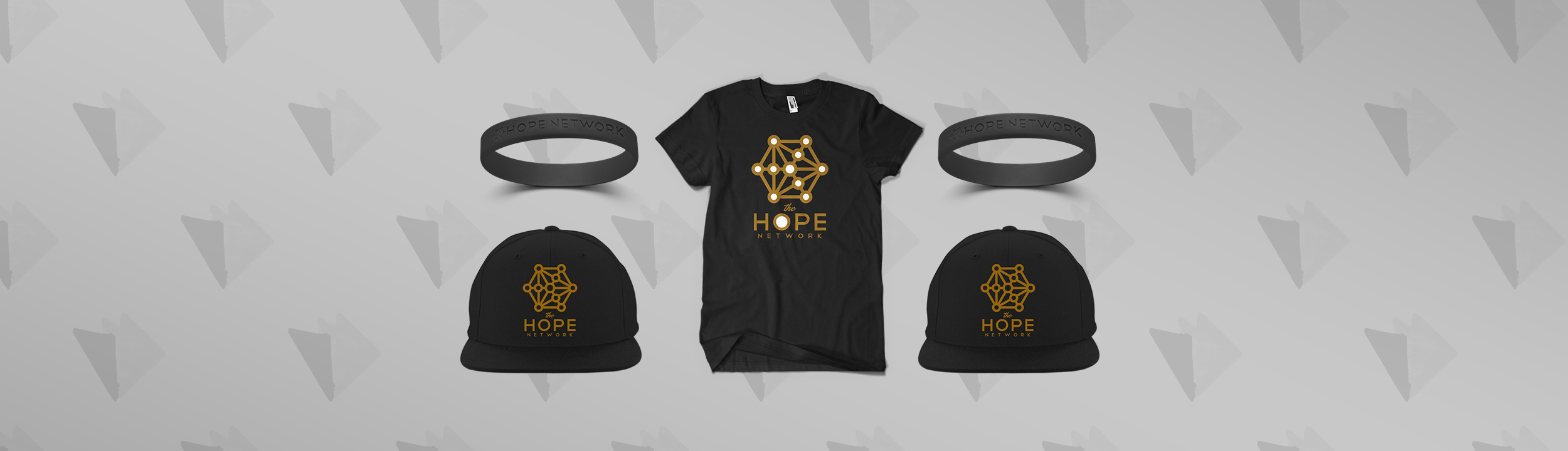 The Hope Network   Merchandise    Shop Now