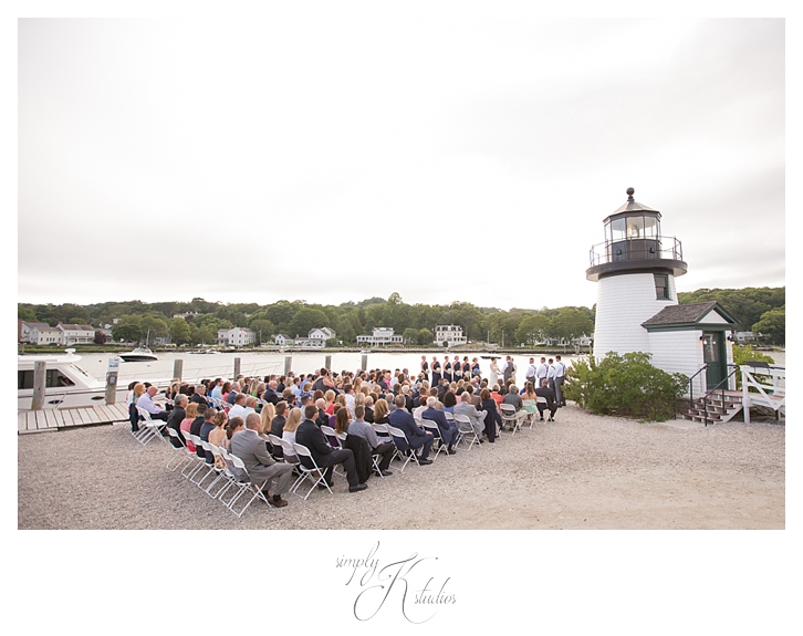 Boat Shed at Lighthouse Point Wedding in Mystic.jpg