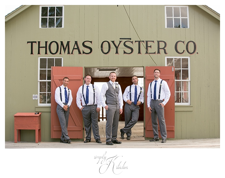 Mystic Seaport CT Groomsmen.jpg