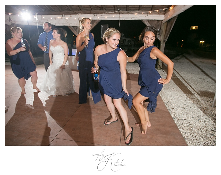 Reception at Mystic Seaport Boat Shed.jpg