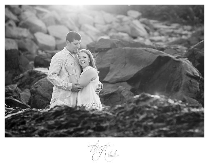 Engagement Session in Ogunquit Maine.jpg