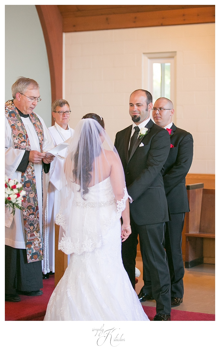 Church Wedding Ceremony in Bolton CT.jpg