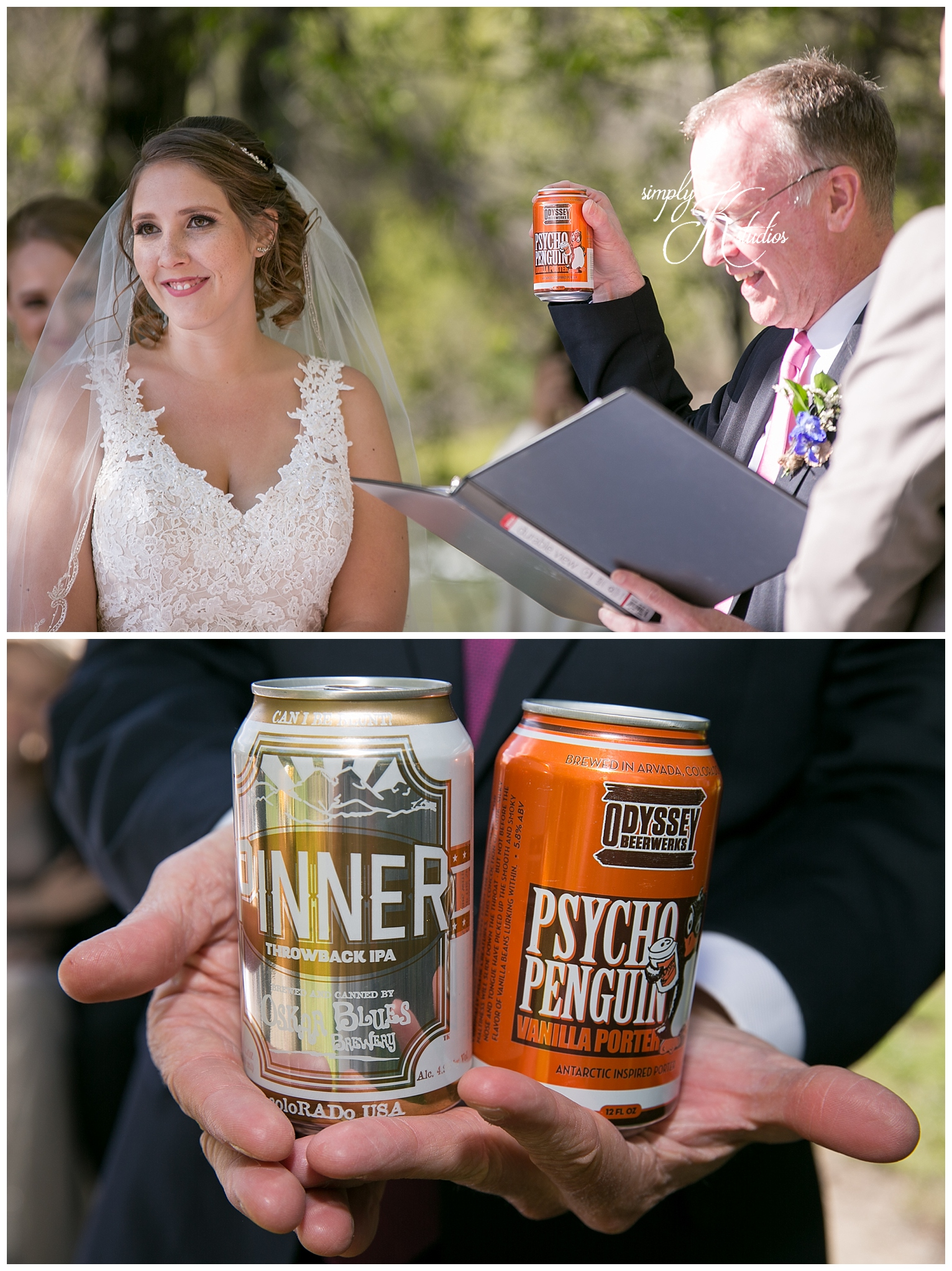 Craft Beer at a Wedding Ceremony.jpg