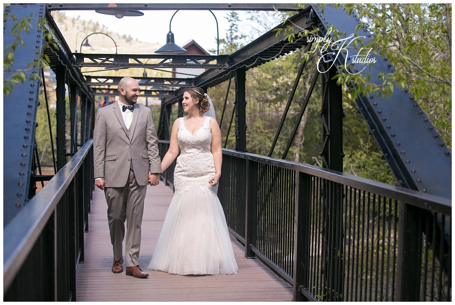 Wedding Photos at Silverthorne Pavilion CO.jpg