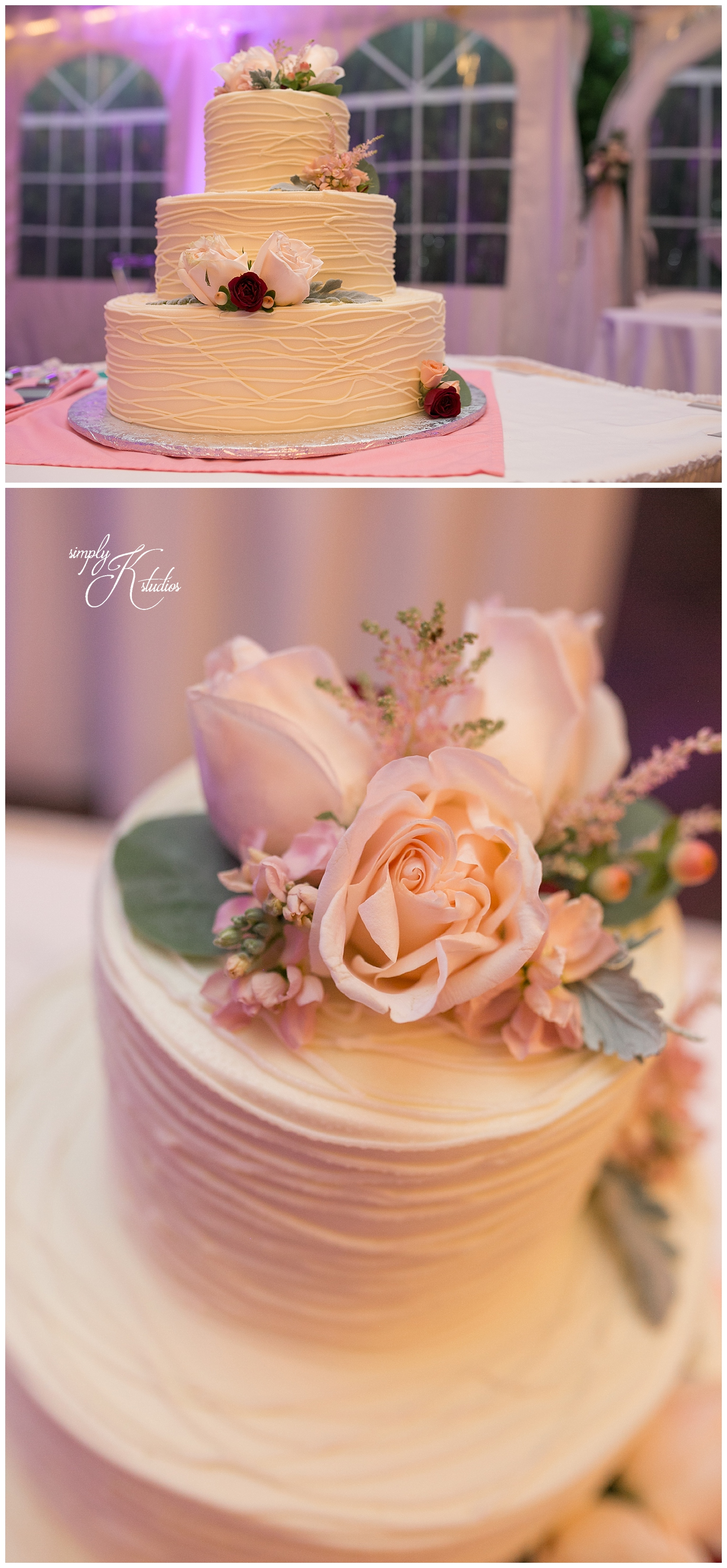 Wedding Cake near Sturbridge MA.jpg