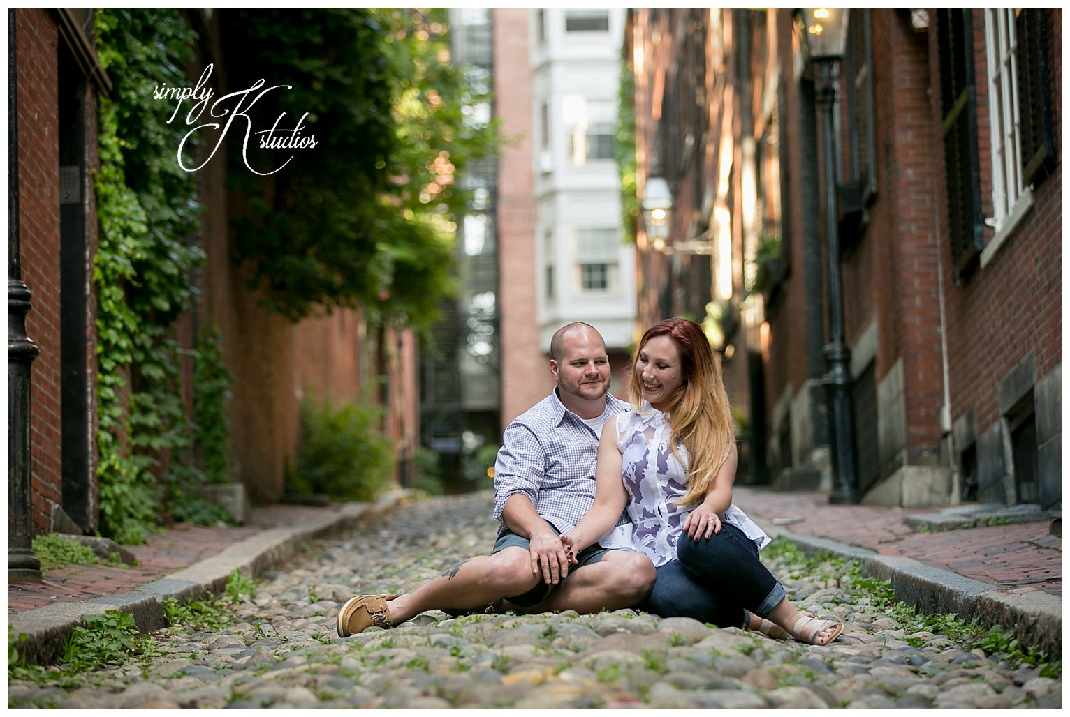 Beacon Hill Engagement Session in Boston.jpg