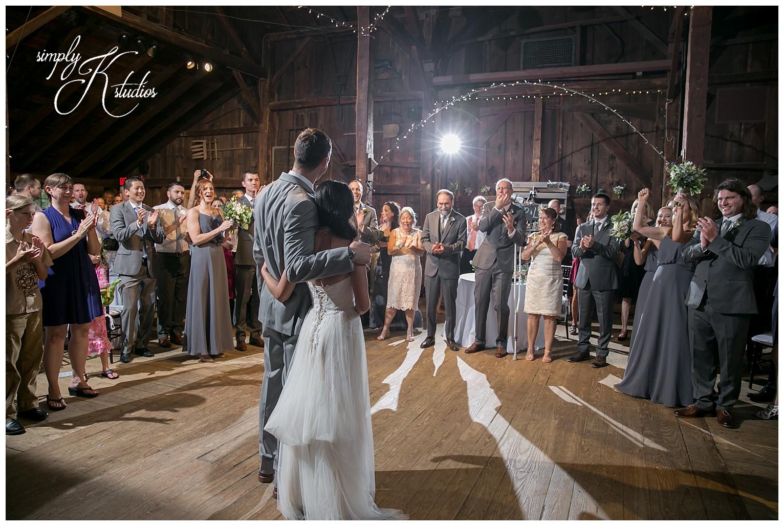 Wedding Entrances at Webb Barn.jpg
