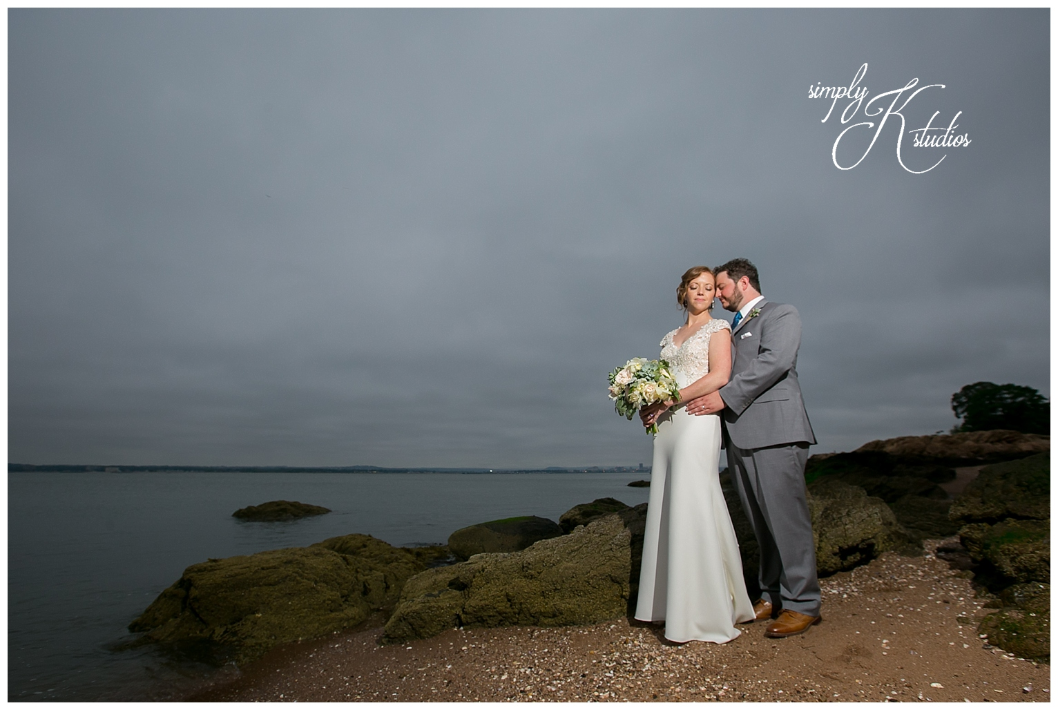 Dark and Moody Wedding Photography in Connecticut.jpg