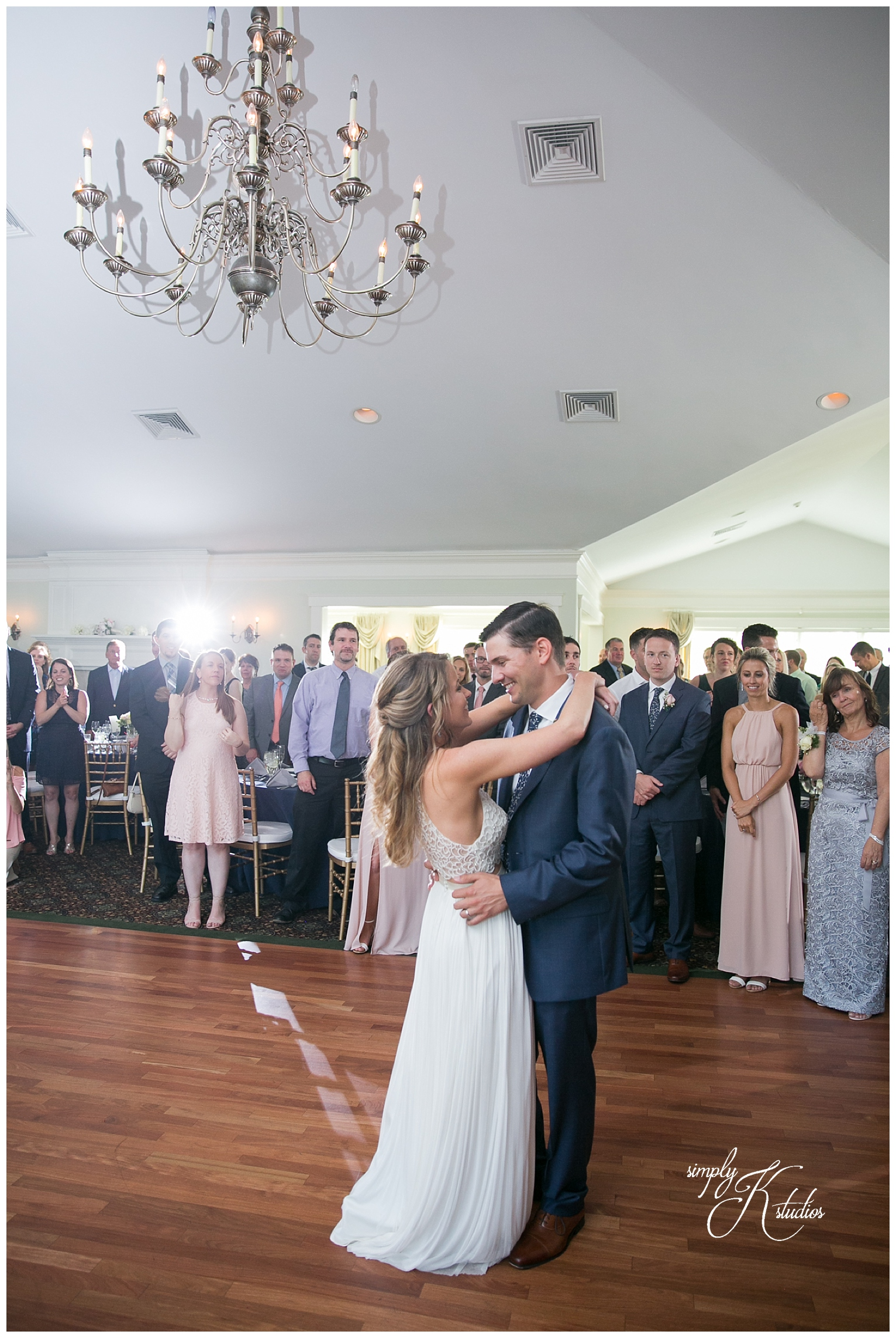 First Dance at Butternut Golf Club Stow.jpg