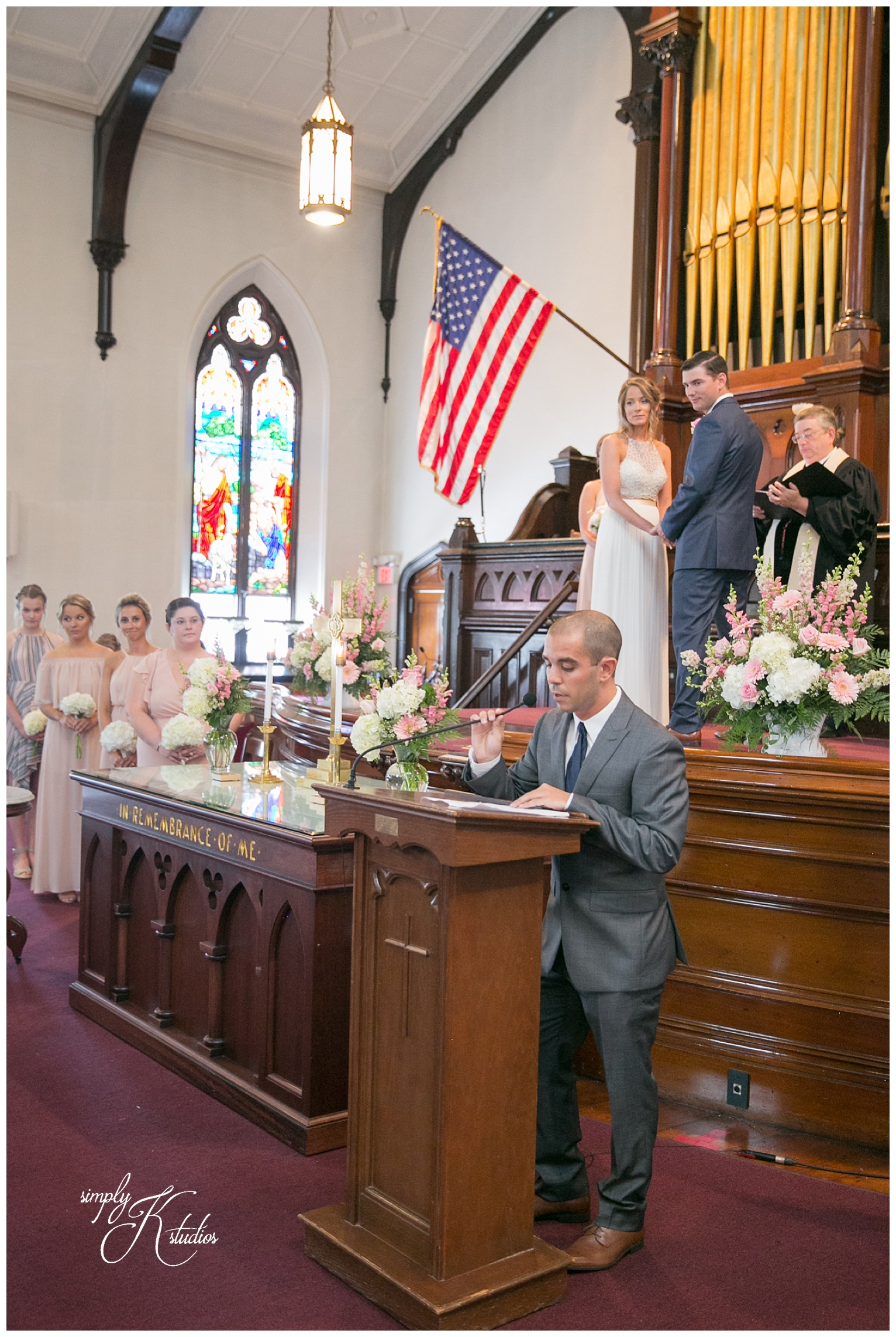 Wedding Ceremonies at Pilgrim Congregational Church in Leominster MA.jpg