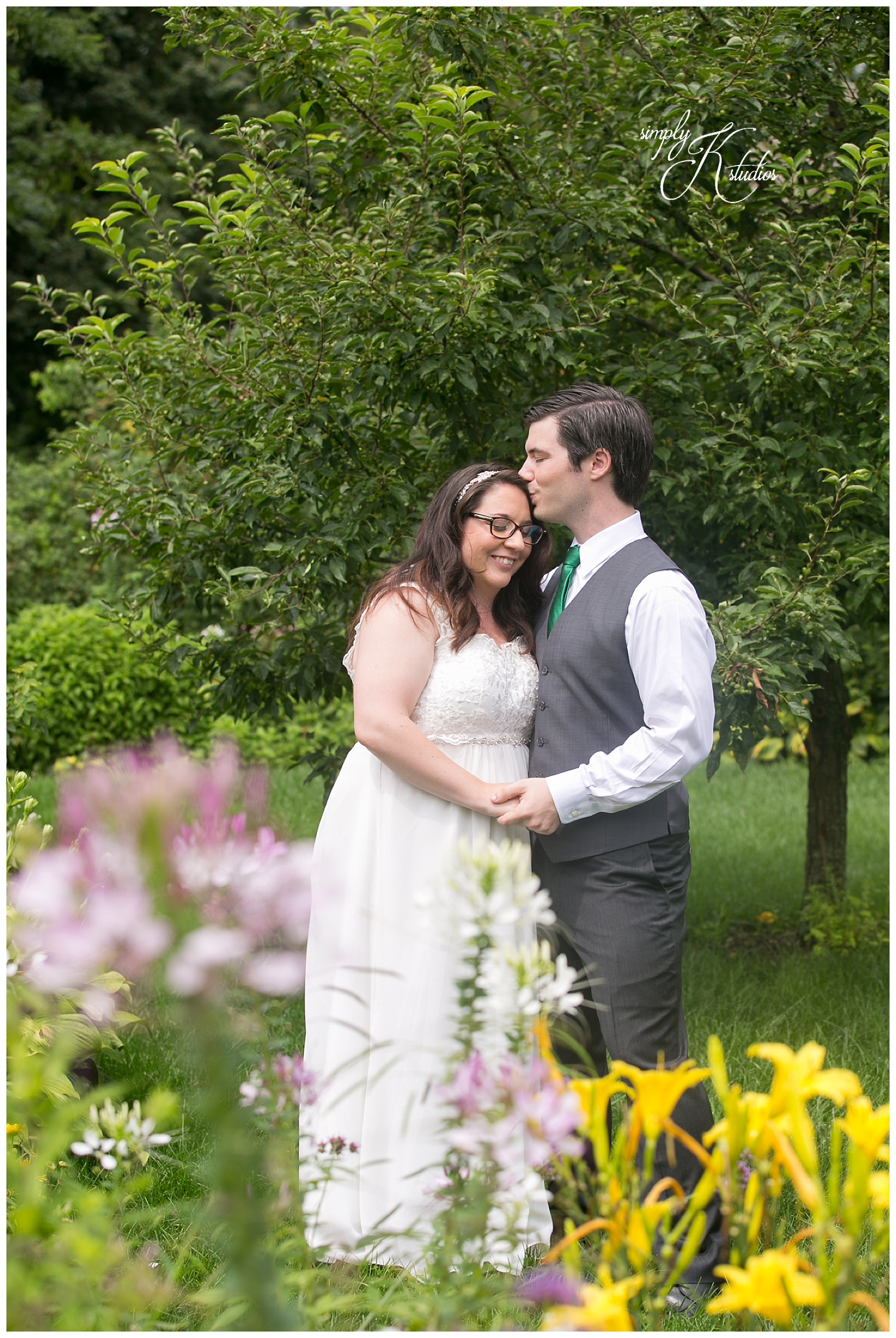 Garden Wedding in Connecticut.jpg