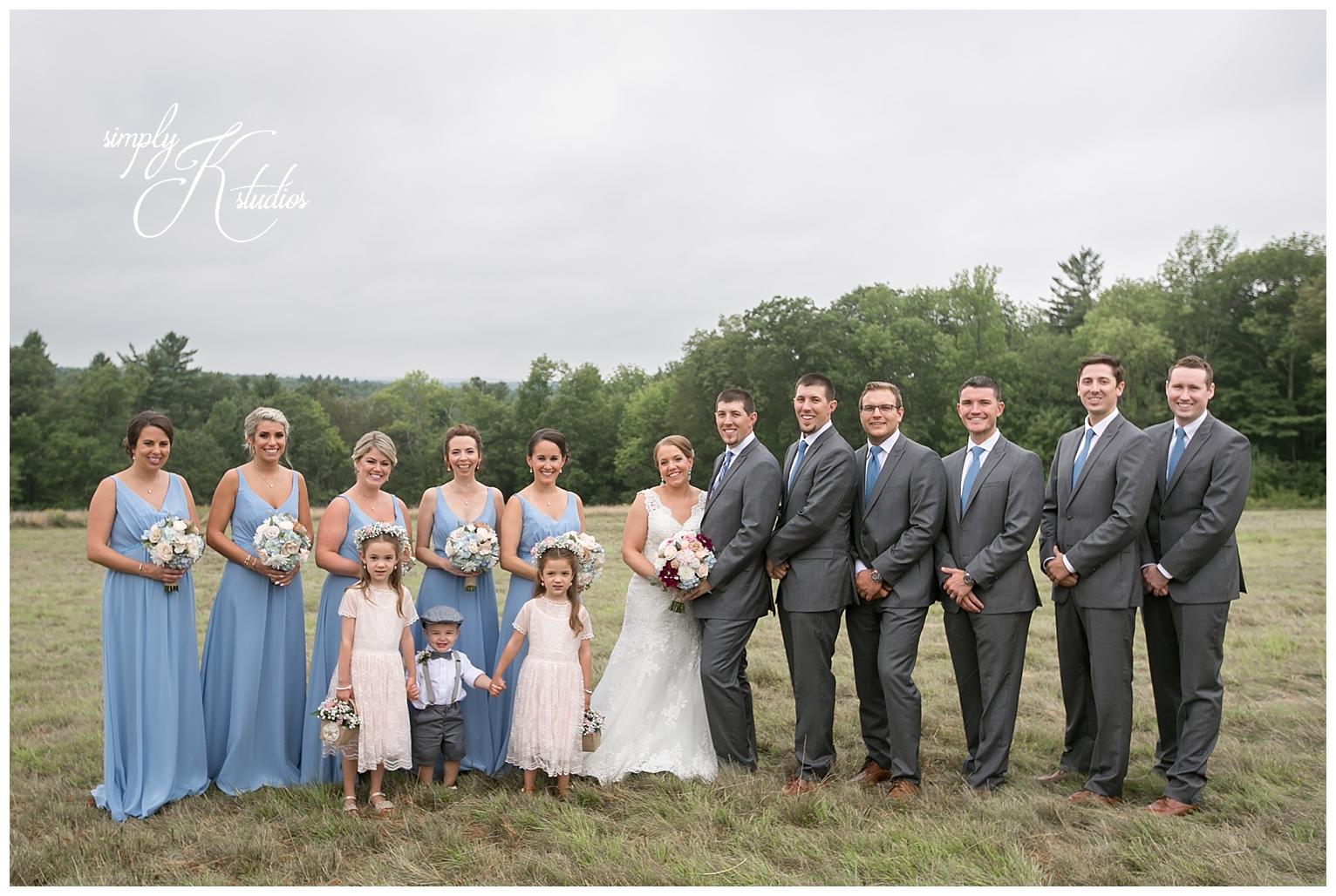 Bridal Party Photos at Harrington Farm.jpg