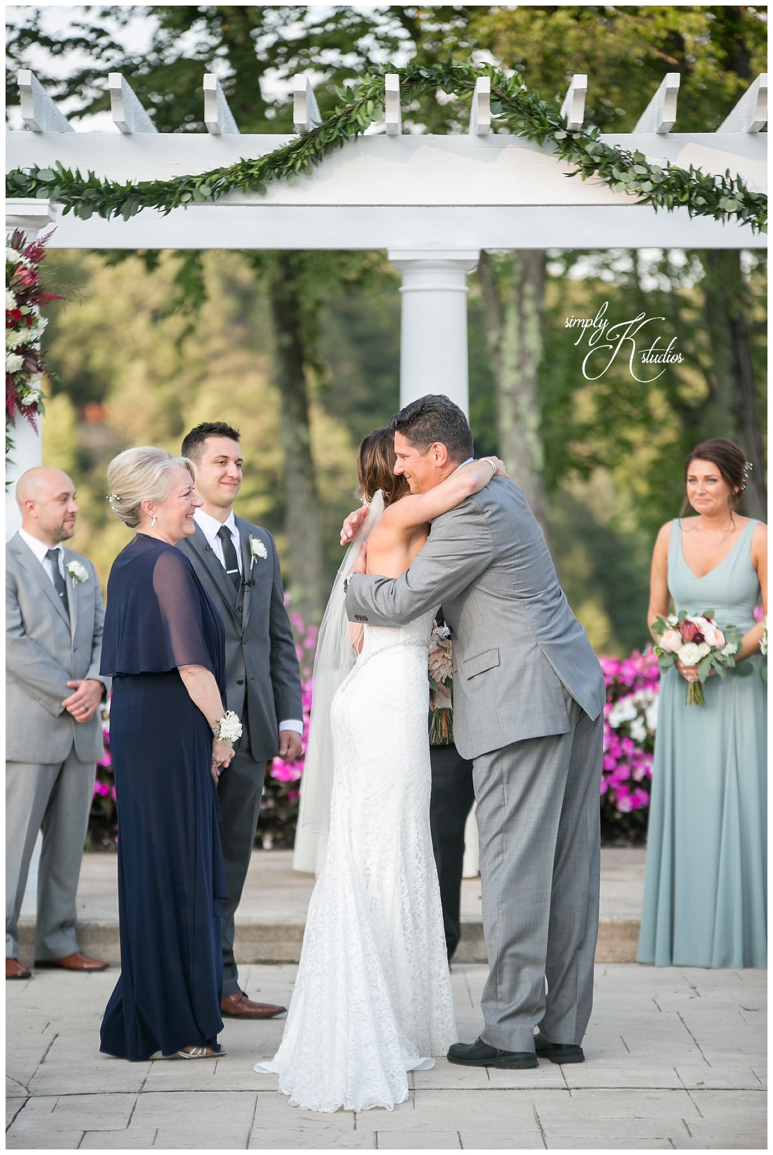 Wedding Ceremony near New Haven CT.jpg