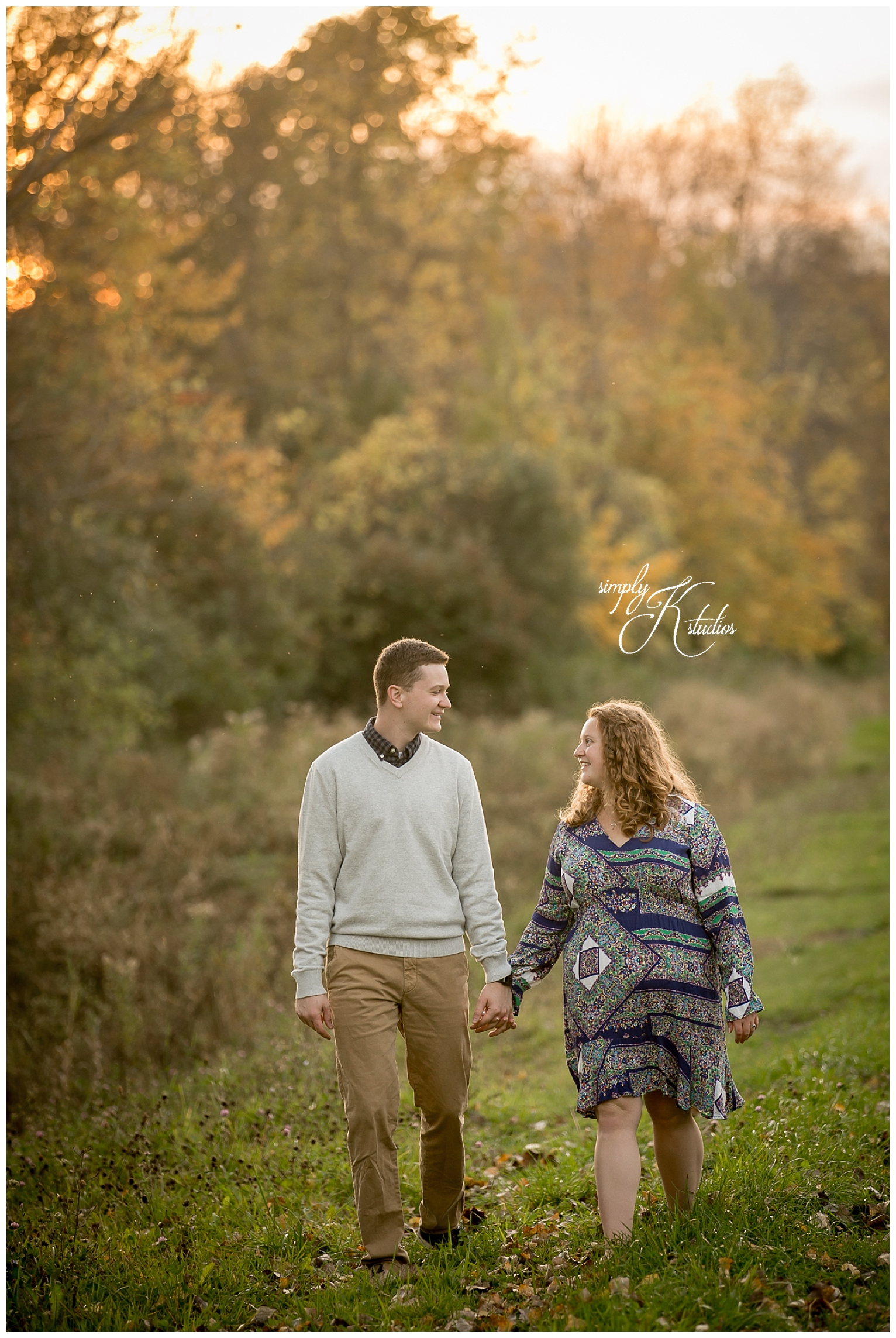 Engagement Session near Burlington VT.jpg