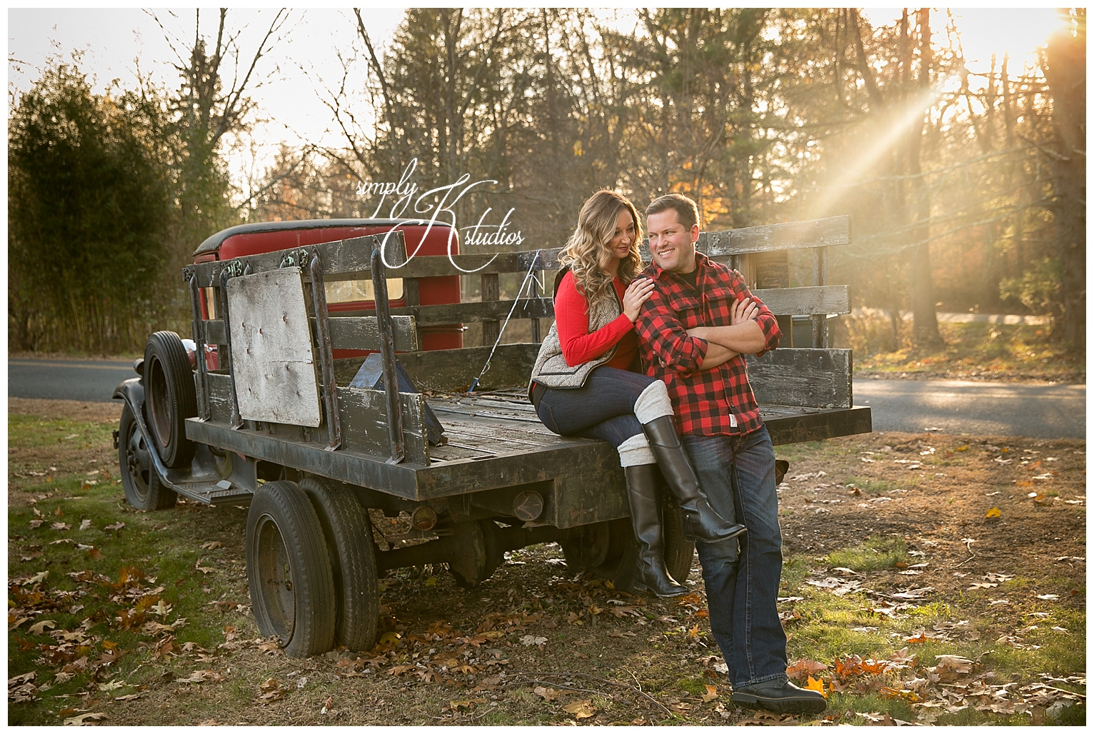 Christmas Tree Farm Photography.Christmas Tree Farm Engagement Session Connecticut Wedding