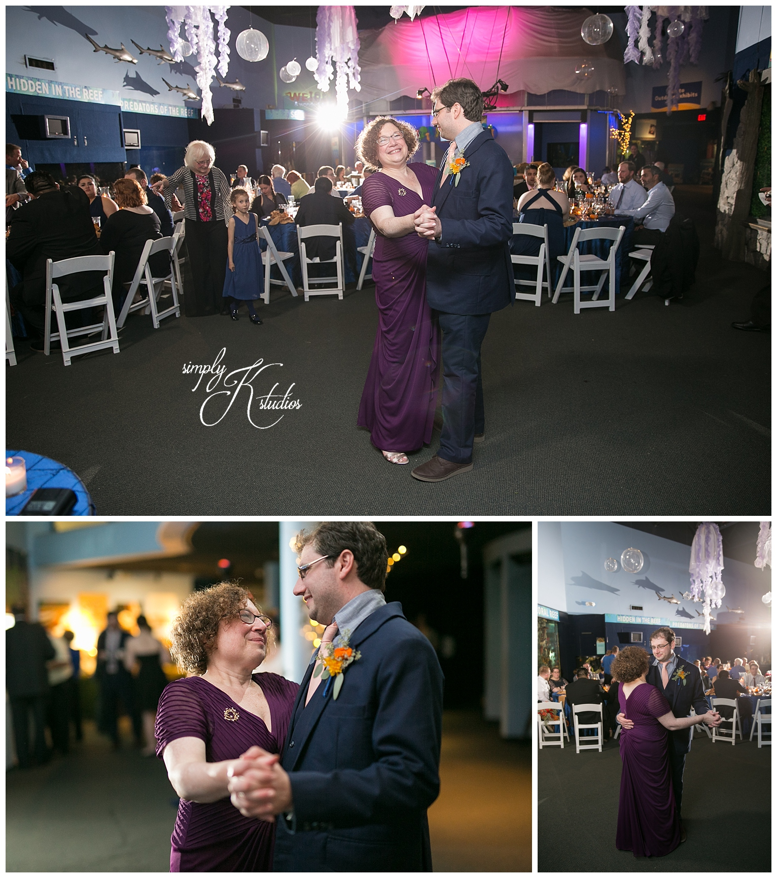 Aquarium Weddings in the United States.jpg