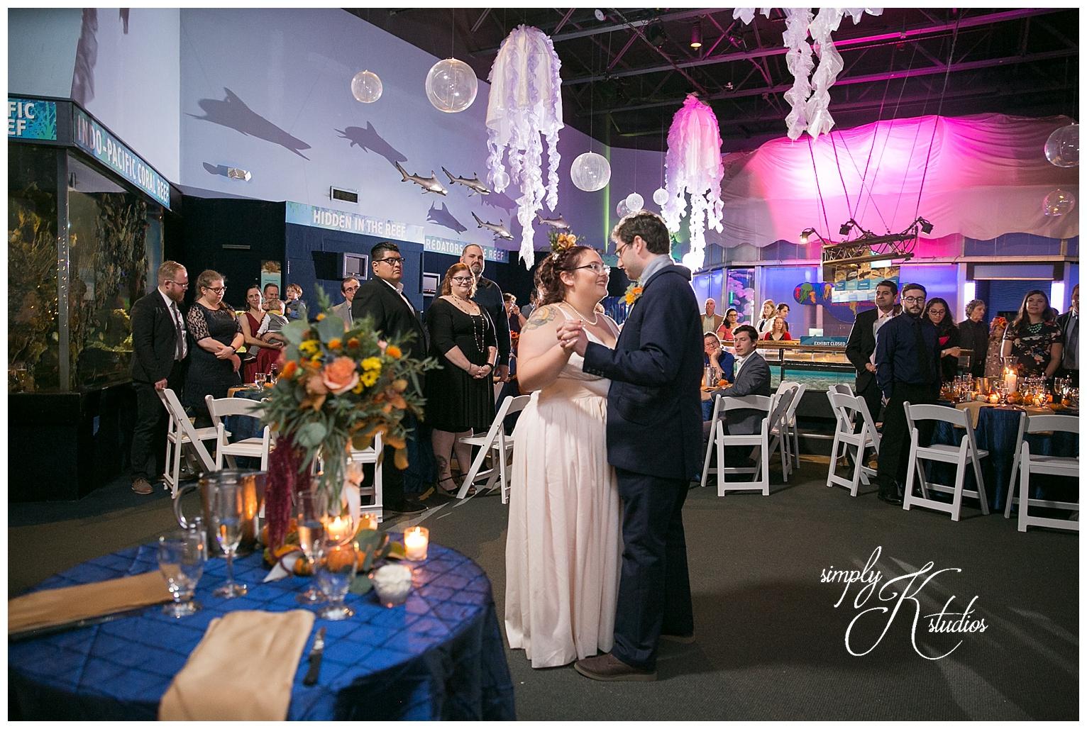 Mystic Aquarium Wedding Reception.jpg